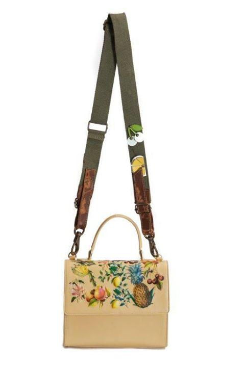 OPENCOUTURE  #bags #rimini #fruit #apricot