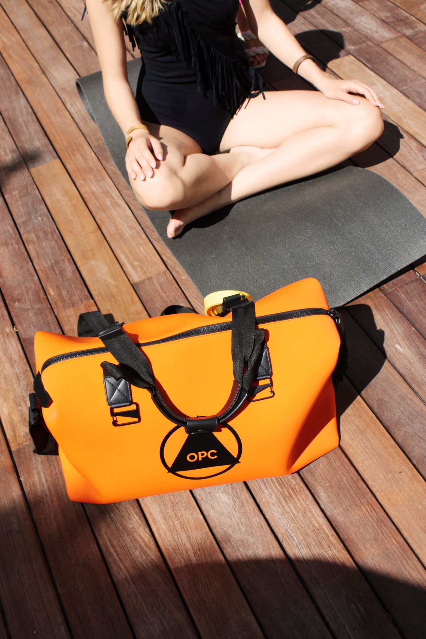 Athlesure Bag
